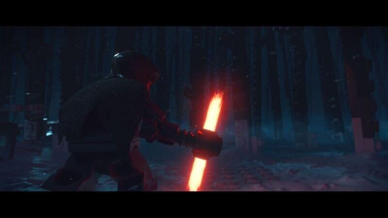 LEGO Star Wars : The Force Awakens - Image - Imagen 10