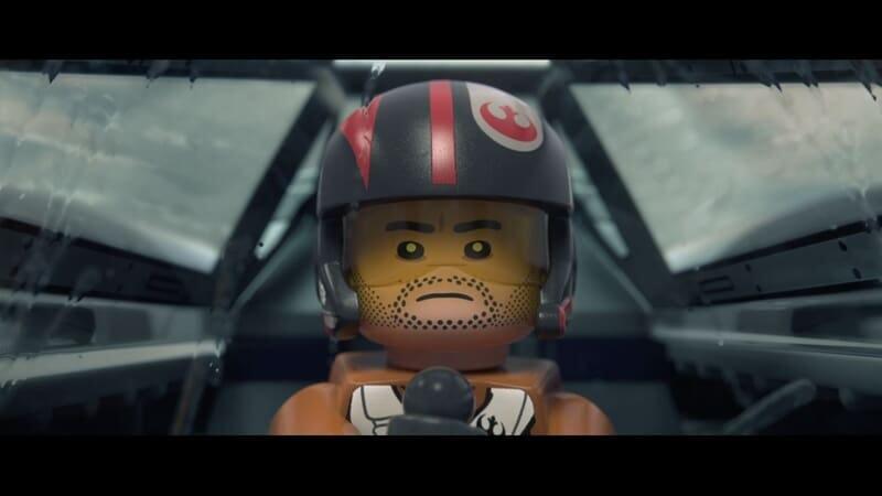 LEGO Star Wars : The Force Awakens - Image - Imagen 7
