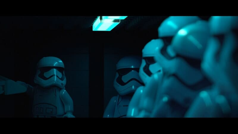 LEGO Star Wars : The Force Awakens - Image - Imagen 8