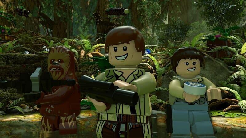 LEGO Star Wars : The Force Awakens - Image - Imagen 9