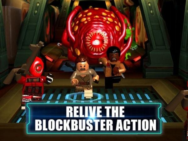 LEGO Star Wars:The Force Awakens - Image - Imagen 5