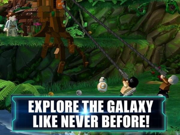 LEGO Star Wars:The Force Awakens - Image - Imagen 1