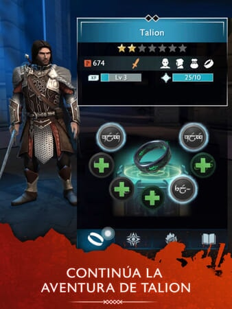 Middle-earth: Shadow of War Mobile  - Image - Imagen 4