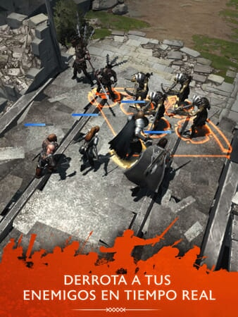Middle-earth: Shadow of War Mobile  - Image - Imagen 1