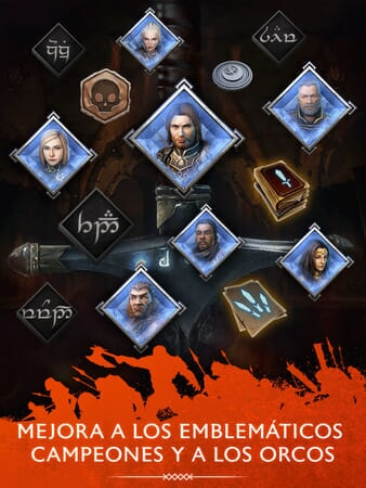 Middle-earth: Shadow of War Mobile  - Image - Imagen 2