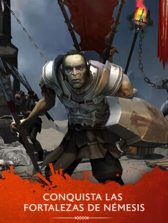Middle-earth: Shadow of War Mobile  - Image - Imagen 3