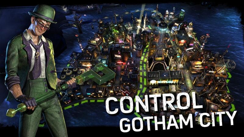 Batman: Arkham Underworld - Image - Imagen 5