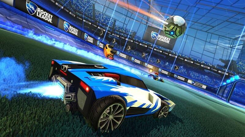 Rocket League - Image - Imagen 10