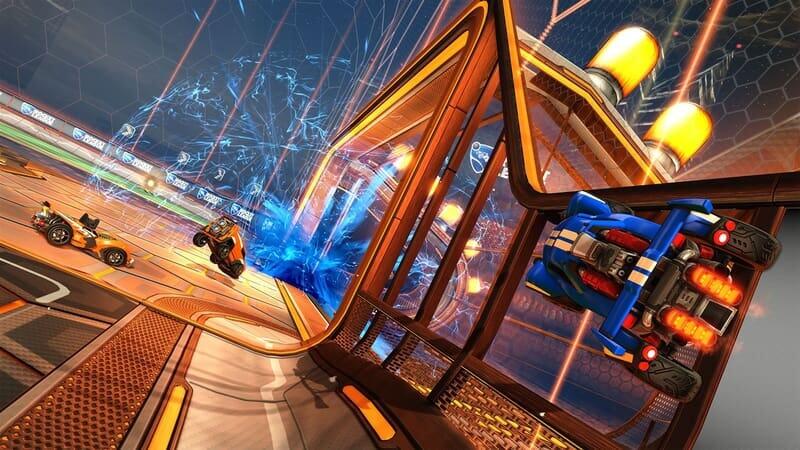 Rocket League - Image - Imagen 9