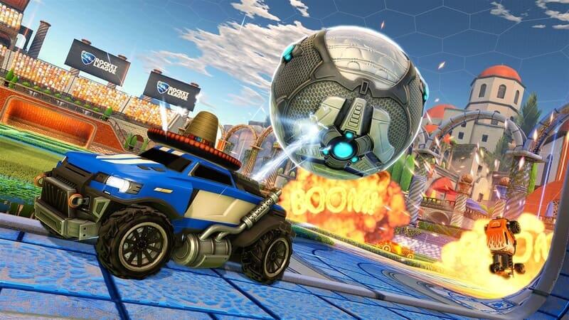 Rocket League - Image - Imagen 6