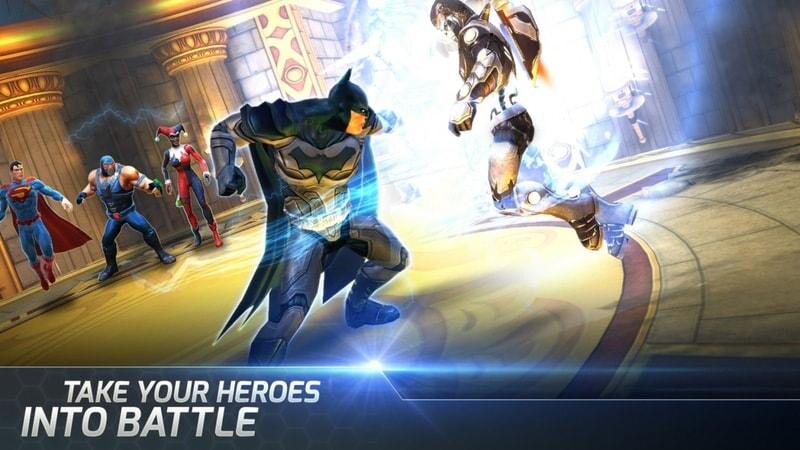 DC Legends - Image - Imagen 2