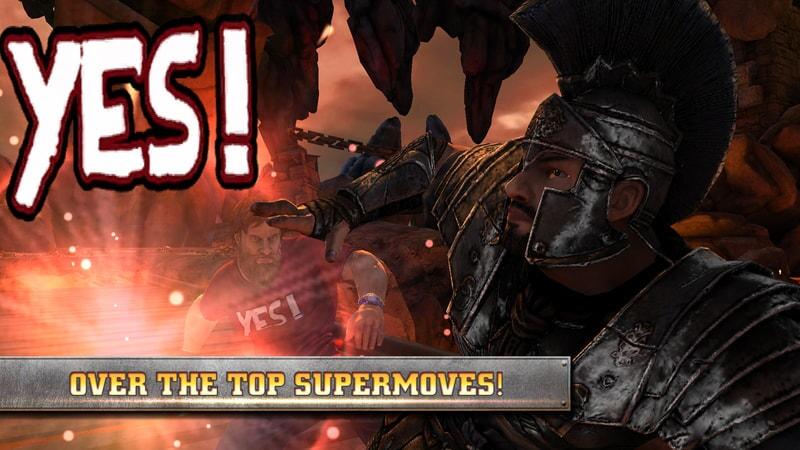WWE Immortals - Image - Imagen 2