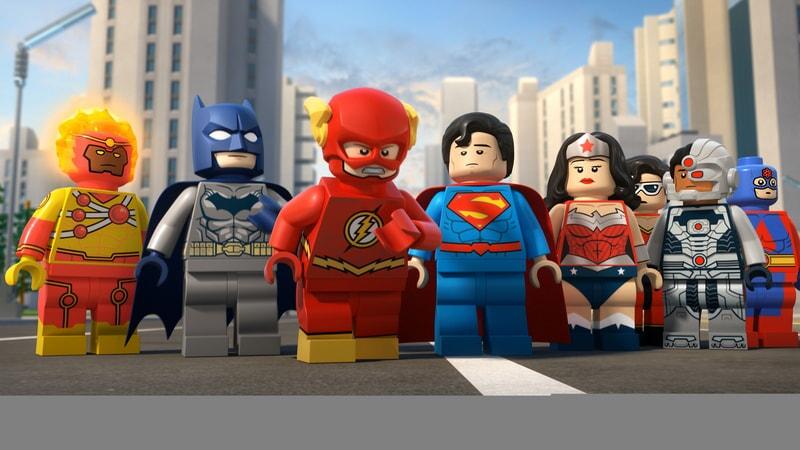LEGO DC Superhéroes: Flash  - Image - Imagen 1