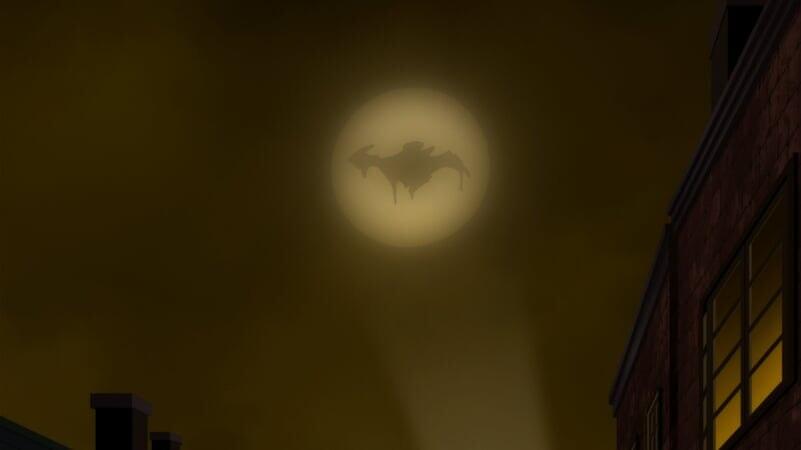 Batman: Luz de gas  - Image - Imagen 4