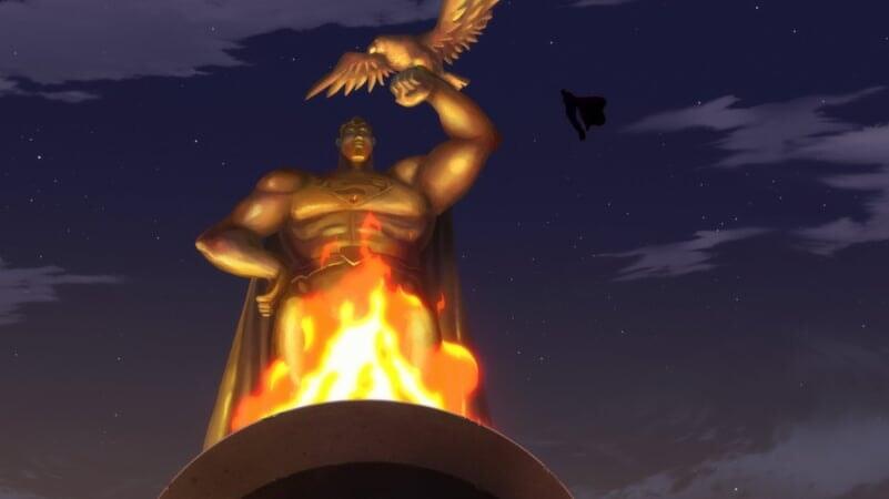 La muerte de Superman  - Image - Imagen 6
