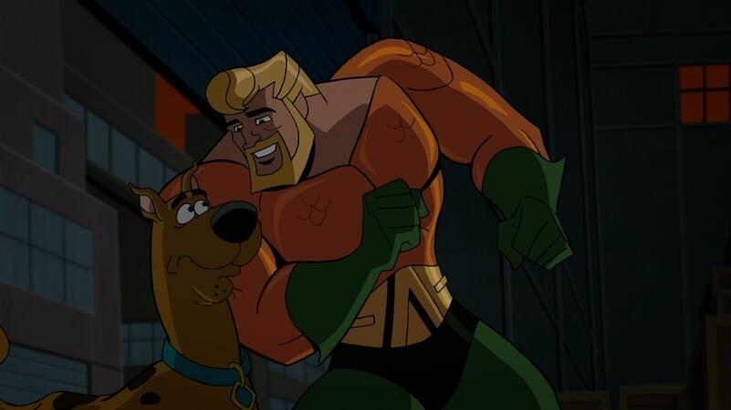 ¡Scooby-Doo! y Batman el valiente  - Image - Imagen 2