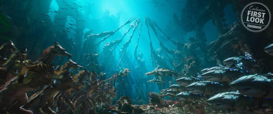 Aquaman - Image - Imagen 6