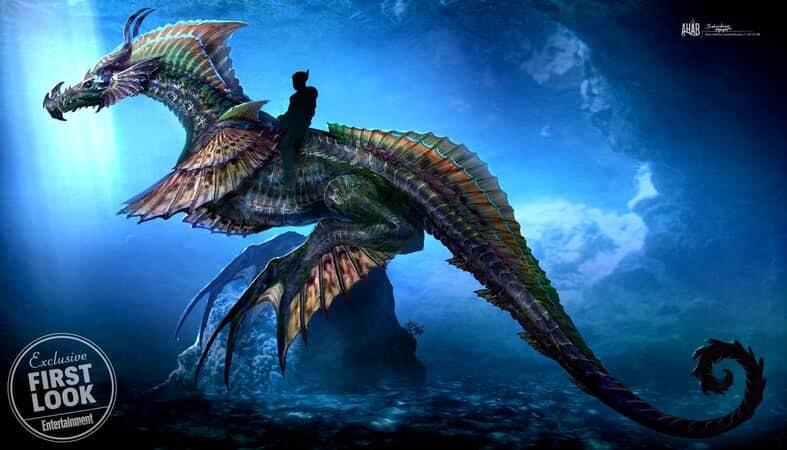 Aquaman - Image - Imagen 7