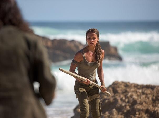 Tomb Raider: Las Aventuras de Lara Croft  - Image - Imagen 1