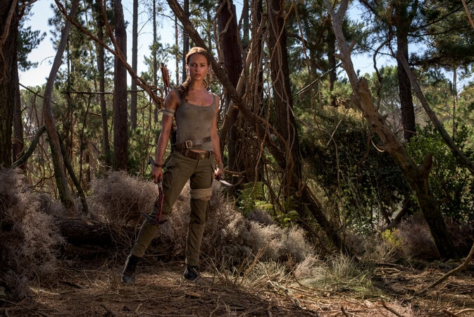 Tomb Raider: Las Aventuras de Lara Croft  - Image - Imagen 2