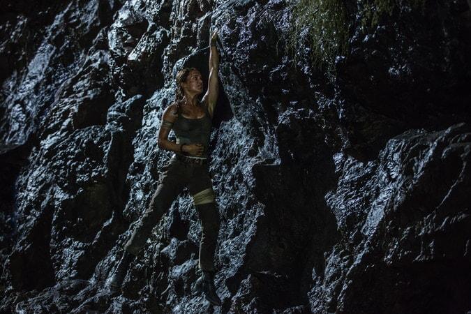 Tomb Raider: Las Aventuras de Lara Croft - Image - Imagen 3