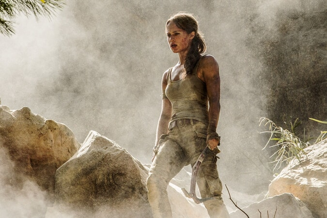 Tomb Raider: Las Aventuras de Lara Croft - Image - Imagen 4
