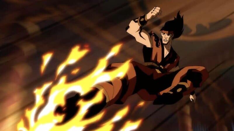 Mortal Kombat Leyendas: La venganza de Scorpion - Image - Imagen 41