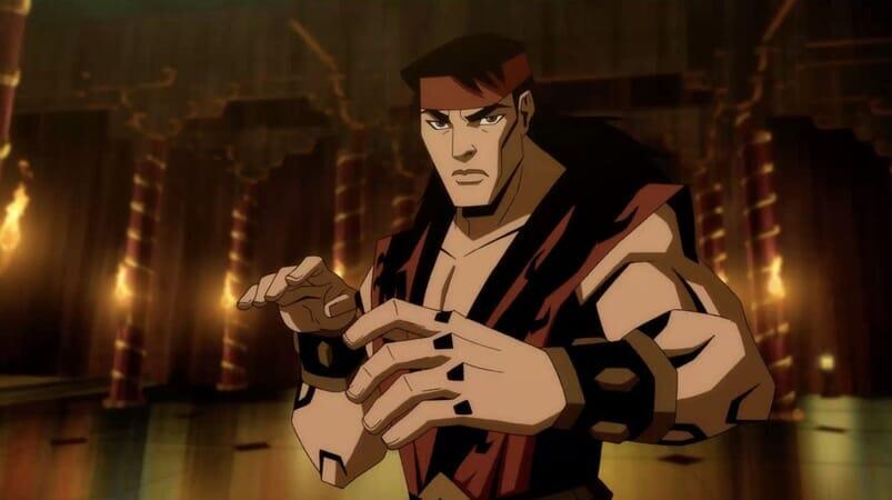 Mortal Kombat Leyendas: La venganza de Scorpion - Image - Imagen 2