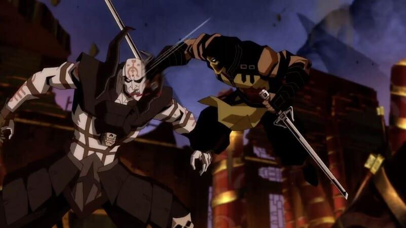 Mortal Kombat Leyendas: La venganza de Scorpion - Image - Imagen 20