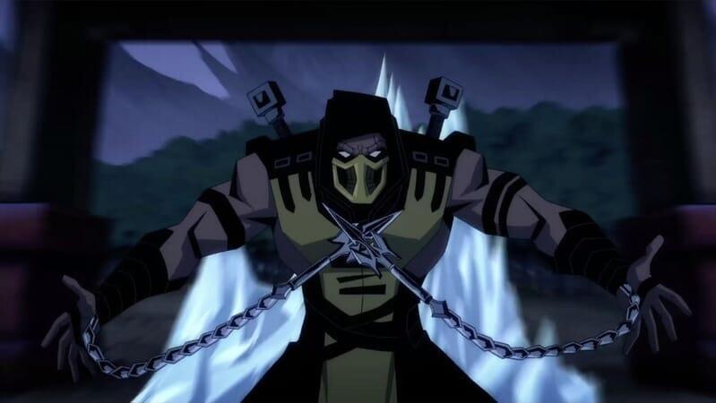 Mortal Kombat Leyendas: La venganza de Scorpion - Image - Imagen 39