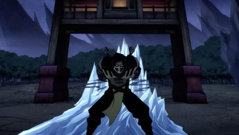Mortal Kombat Leyendas: La venganza de Scorpion - Image - Imagen 9