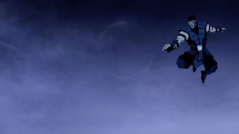 Mortal Kombat Leyendas: La venganza de Scorpion - Image - Imagen 33