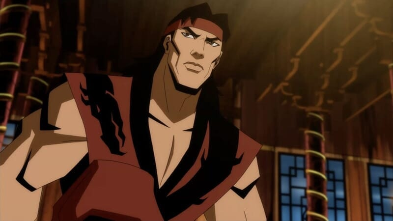Mortal Kombat Leyendas: La venganza de Scorpion - Image - Imagen 28