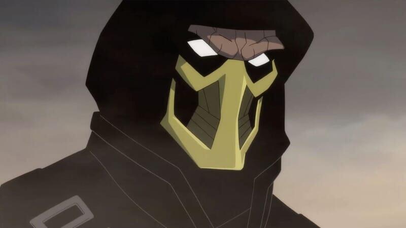 Mortal Kombat Leyendas: La venganza de Scorpion - Image - Imagen 42