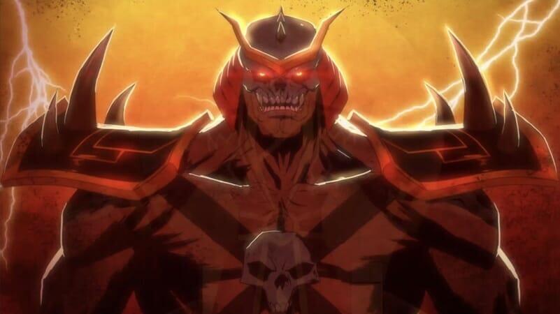 Mortal Kombat Leyendas: La venganza de Scorpion - Image - Imagen 14