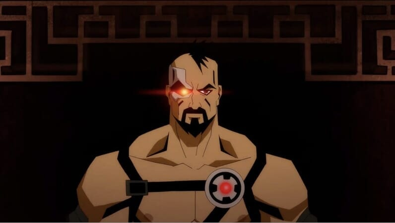 Mortal Kombat Leyendas: La venganza de Scorpion - Image - Imagen 25