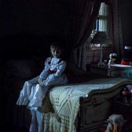 Annabelle 2: La creación - Image - Imagen 7