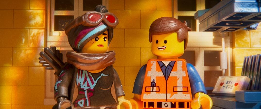 La Gran Aventura Lego 2  - Image - Imagen 3