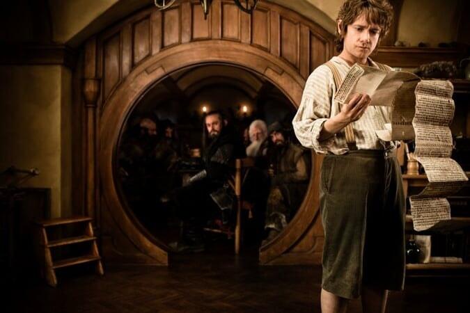 El Hobbit: Un Viaje Inesperado - Image - Imagen 1
