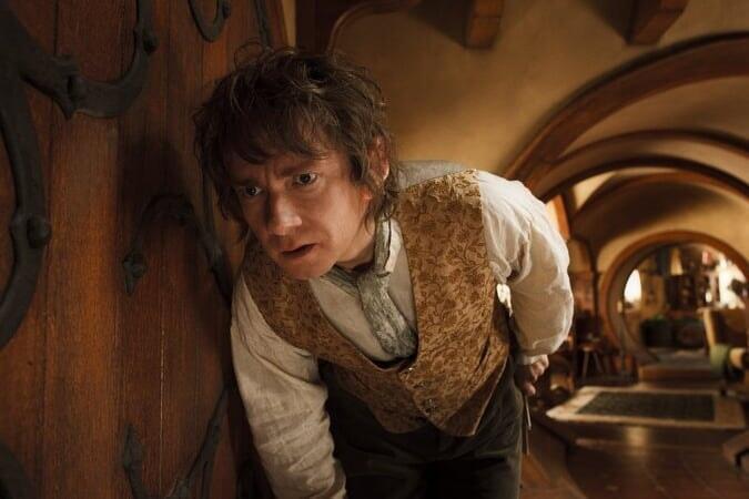 El Hobbit: Un Viaje Inesperado - Image - Imagen 5
