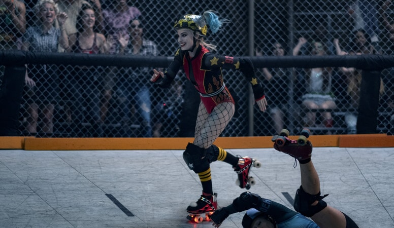 Aves De Presa Y La Fantabulosa Emancipación De Una Harley Quinn - Image - Imagen 12