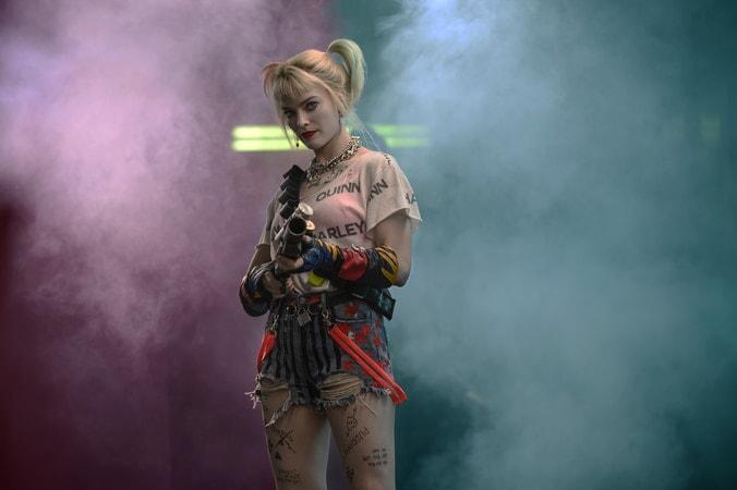 Aves De Presa Y La Fantabulosa Emancipación De Una Harley Quinn - Image - Imagen 15