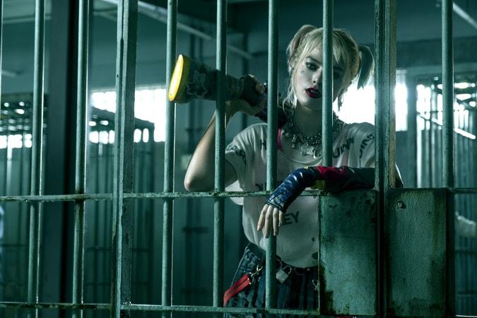 Aves De Presa Y La Fantabulosa Emancipación De Una Harley Quinn - Image - Imagen 16
