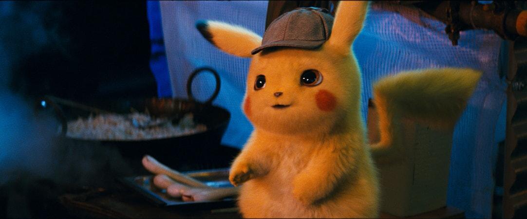 Pokemón Detective Pikachu - Image - Imagen 1
