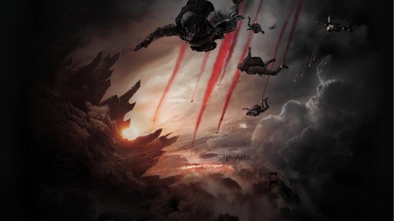 Godzilla (2014)  - Image - Imagen 2