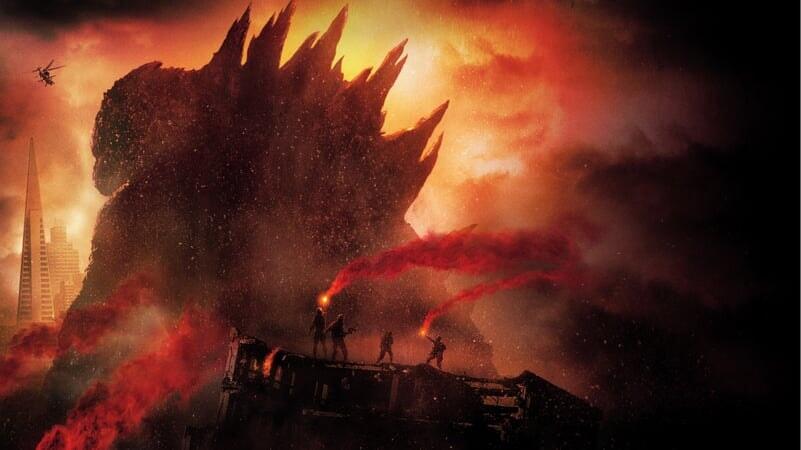 Godzilla (2014)  - Image - Imagen 4