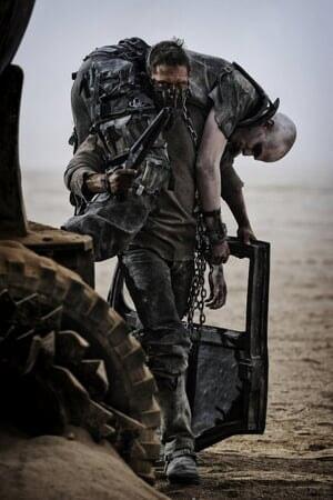Mad Max: Furia en el Camino - Image - Imagen 2