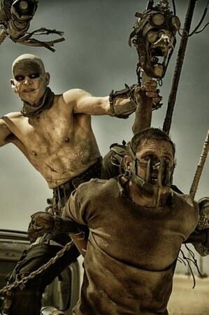 Mad Max: Furia en el Camino - Image - Imagen 3