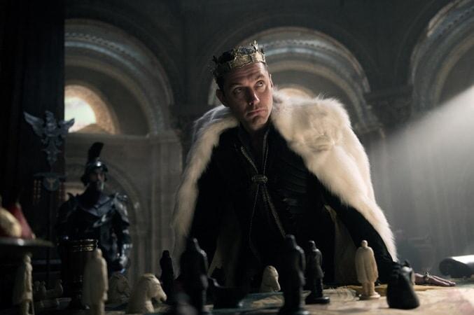 El Rey Arturo: La Leyenda de la espada - Image - Imagen 4