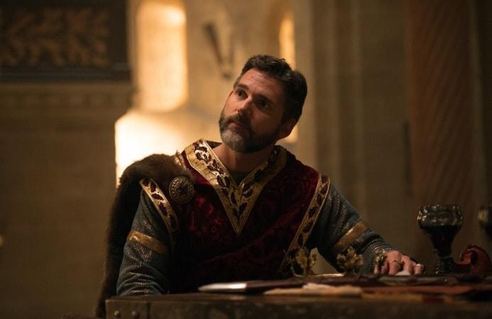 El Rey Arturo: La Leyenda de la espada - Image - Imagen 5
